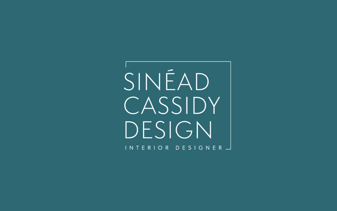 BE BRAVE WITH COLOUR – SINEAD CASSIDY DESIGN
