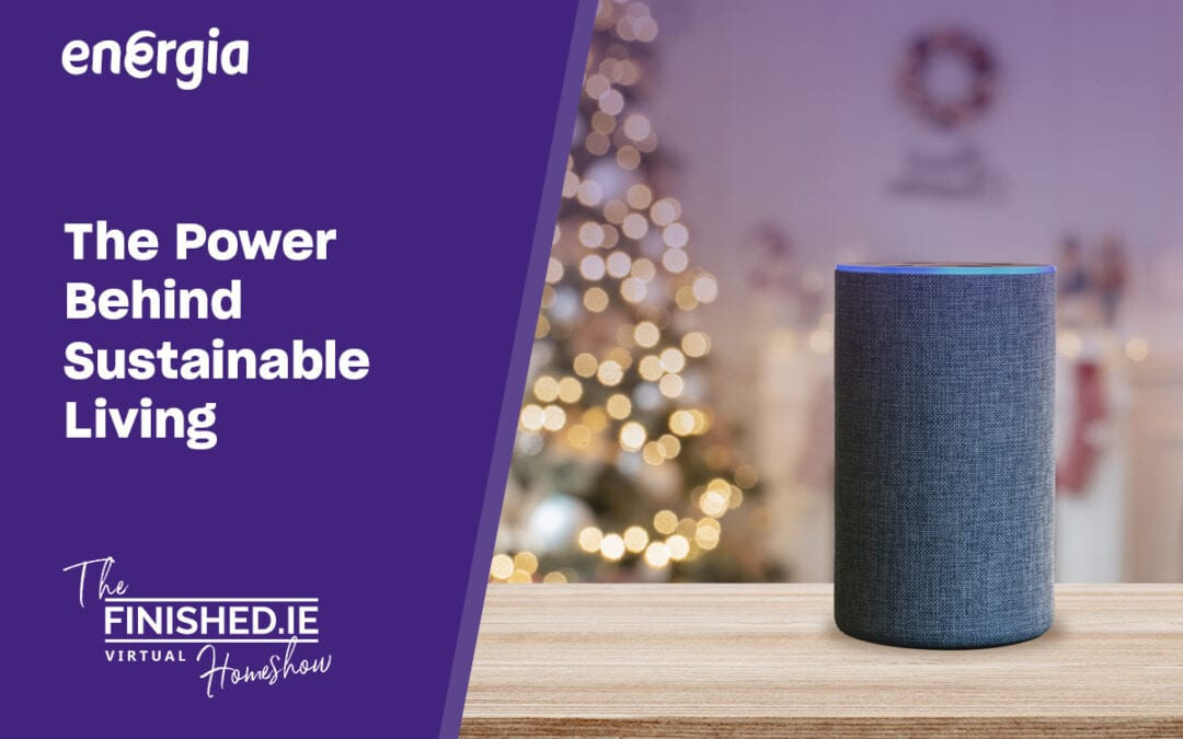 How Smart Home Products can brighten up your home this Christmas
