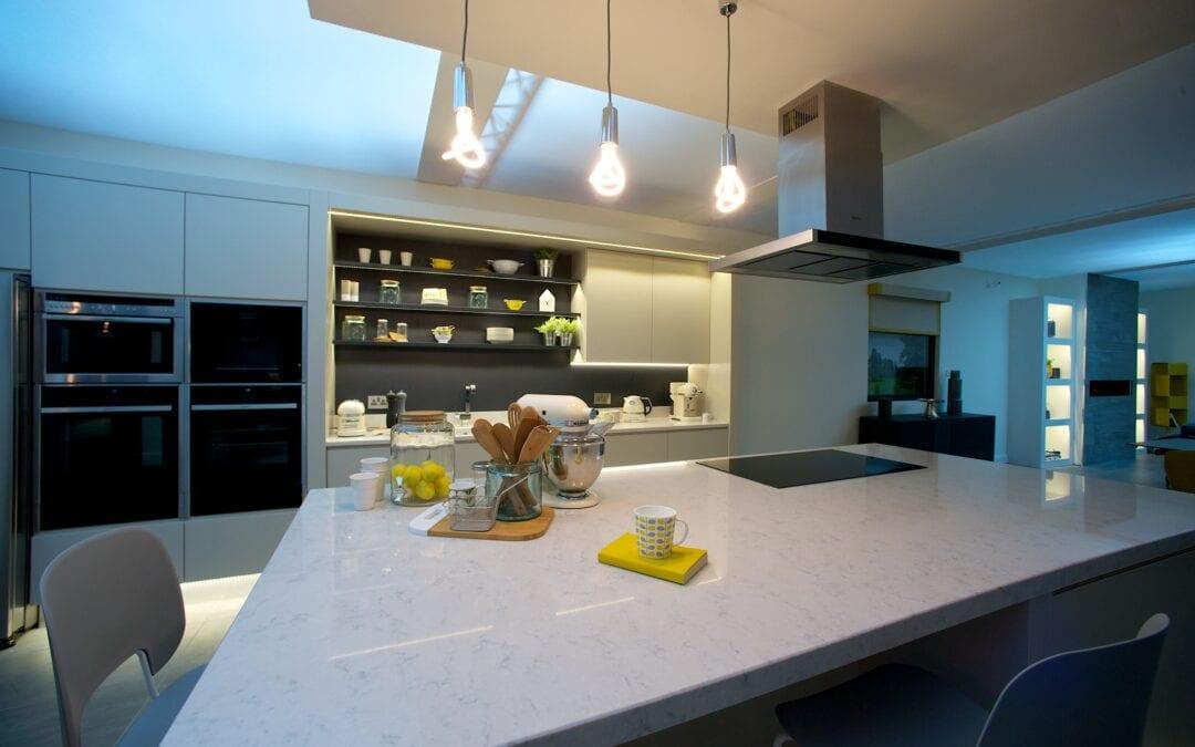 Kitchen Design by Angela Connolly, Conbu Interior Design